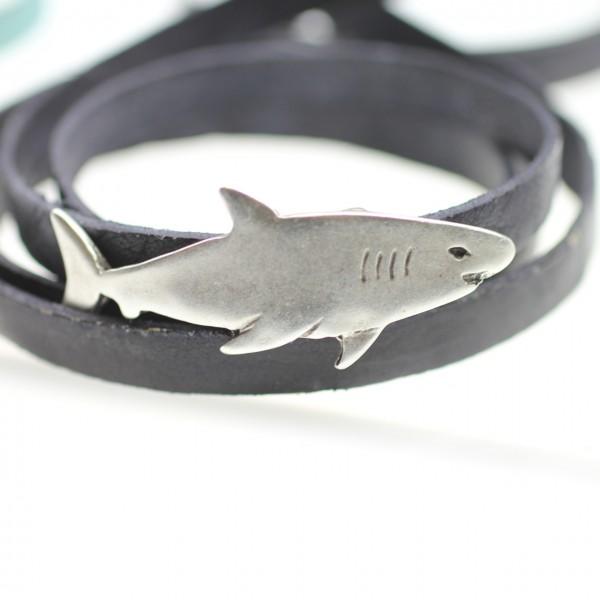 Metal Köpek Balığı Bileklik Aparatı