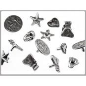 Perçin Düğme (2)