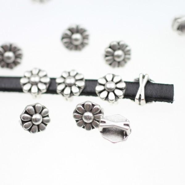 Macali Bileklik Malzemeleri: Ölcü:8mm Delik ölçüsü:6x2.5mm