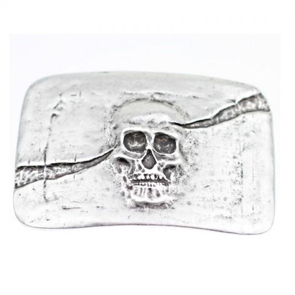 Kurukafa Kemer Tokası - 4 cm  Kemerler için uygundur