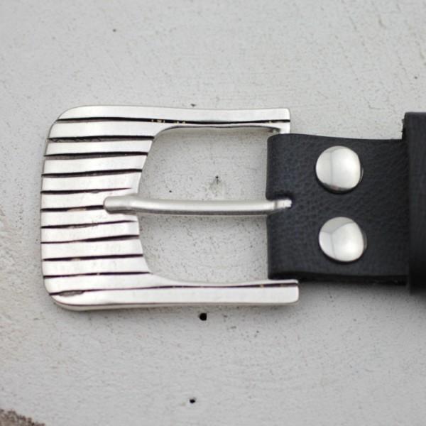 Klasik Kemer Tokası - 4 cm  Kemerler için uygundur