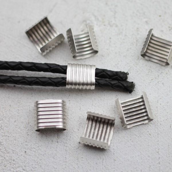 Metal Bileklik ve Takı Kapama Malzemeleri